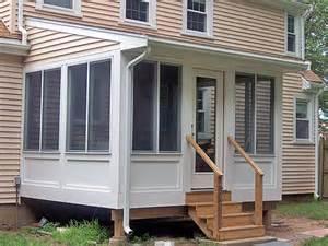 Porch Enclosures Porch Enclosures Porch Enclosure Deck Enclosure