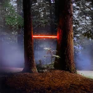 light and landscape landscape light installations by barry underwood colossal