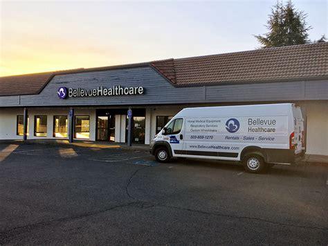 Tech Detox Portland Or by Bellevue Healthcare Portland New Location Bellevue