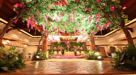 paket wedding hotel ballroom jakarta harga paket pernikahan di shangri la jakarta