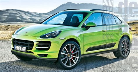 Porsche Macan Gts Aufkleber by 2018 Porsche Macan Sits Nicely Between Its Two Brothers