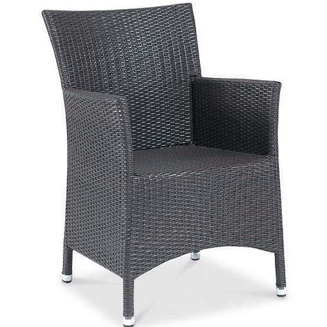 tradewinds outdoor furniture tradewinds kona dining armchair tradewinds