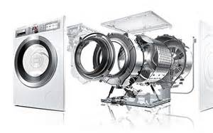 the best results with bosch washing machines products