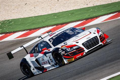 Phoenix Audi by Racecarsdirect Phoenix Racing Audi R8 Lms Ultra 2014
