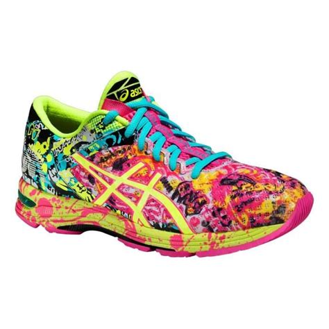 colored shoes asics multi colored womens shoes mens asics gel kayano