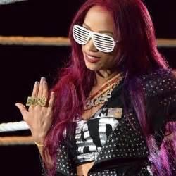 Sasha banks wwe rumors the boss has some amazing goals in wrestling