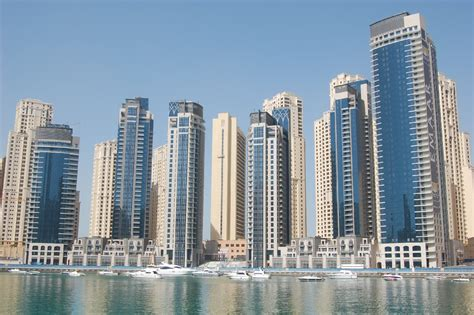 dubai real estate attracted multi billion dollar