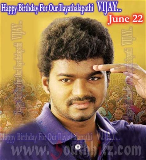 happy birthday vijay mp3 download happy birthday to ilayathalapathi vijay vijay s 37th