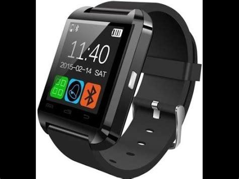 tutorial uwatch full download smart watch uwatch u8 u80 update firmware uart