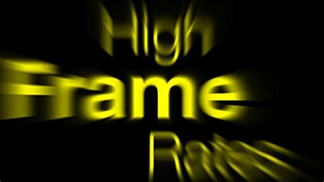 high frame rate redshark news high frame rates been mauled by the