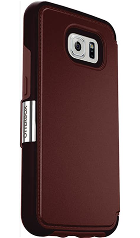 Otterbox Strada Series Samsung Galaxy S6 Chic Revival 77 51742 otterbox unveils stylish leather cases for the samsung galaxy s6