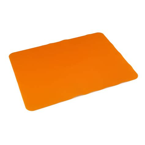 Oven Liner Mat by Silicone Oven Pizza Baking Mat Pastry Tray Liner Roller