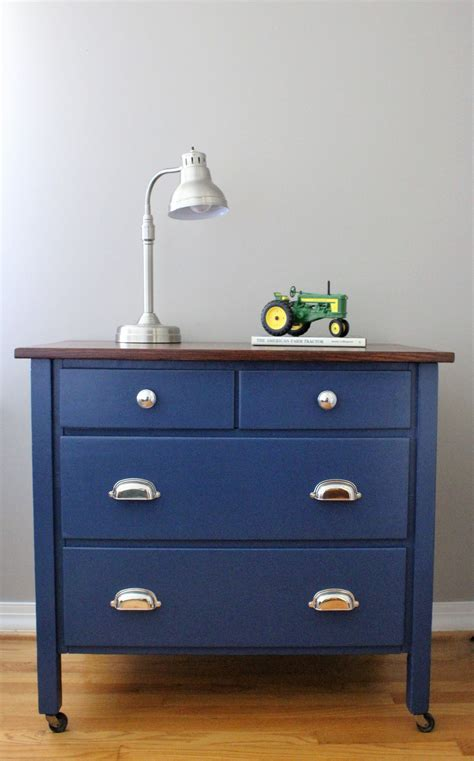 navy blue dresser bedroom furniture home decor