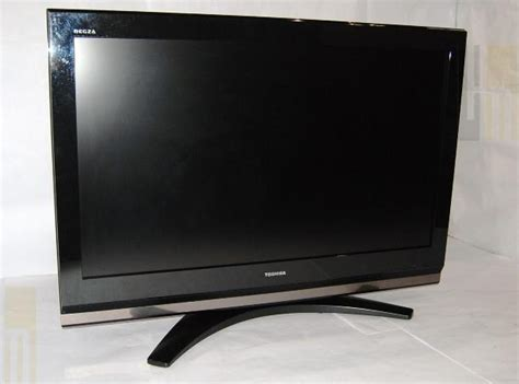 Tv Lcd Toshiba Regza 42 Inch toshiba regza 42hl167 42 inch 1080p lcd hdtv 80003327 ebay