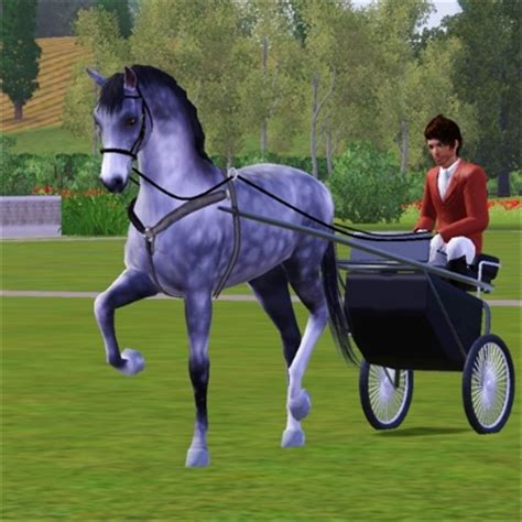 how we can do this? horse in sims 3 — the sims forums