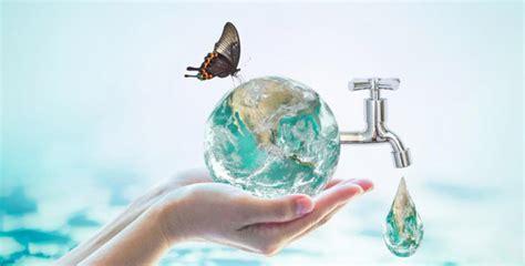 la estrategia del agua el agua recurso natural que es necesario preservar el heraldo