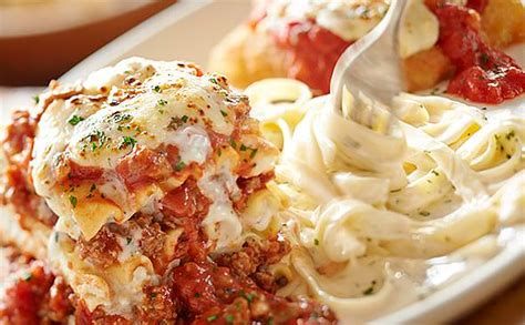 Easy Family Lunch With Olive Garden New Menu Ogtastes Ad Tracking Macros Out With Dieting Iifym