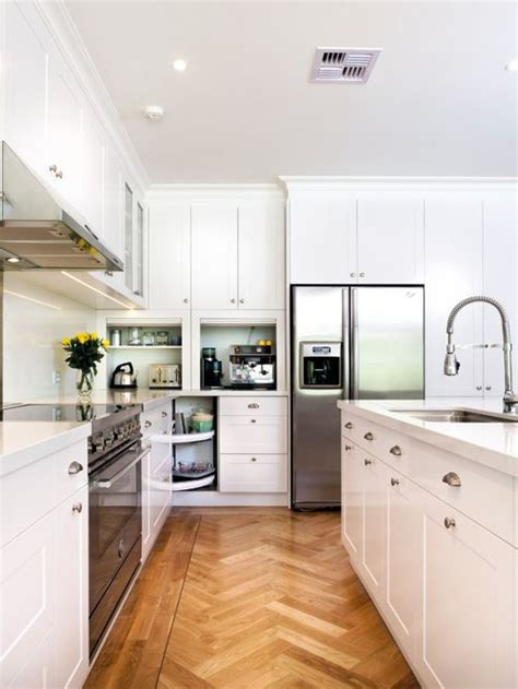 Appliance Garage   Houzz