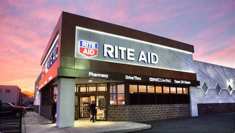 rite aid is no longer blocking wallet will support