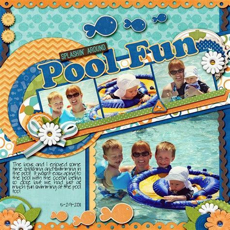 Frugal Scrapbooking 2 9 by Scrapbook Layout Ideas Images Scrapbook Ideas