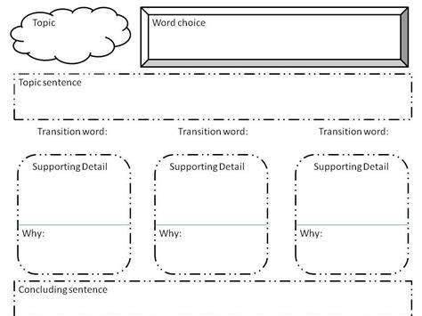biography graphic organizer pinterest biography graphic organizer printable if you want it i