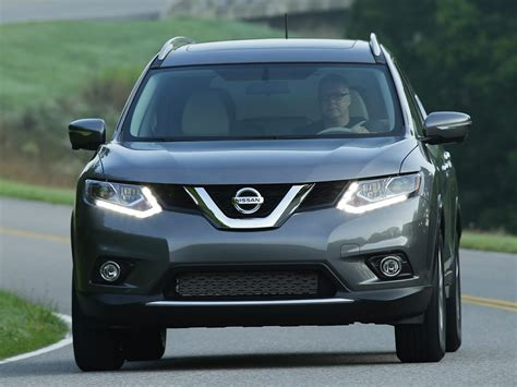 nissan suv 2016 white 2016 nissan rogue price photos reviews features