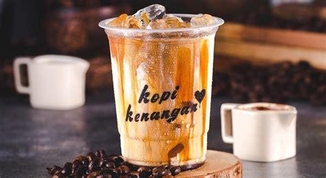 strategi kopi kenangan menguasai jaringan bisnis kopi  indonesia