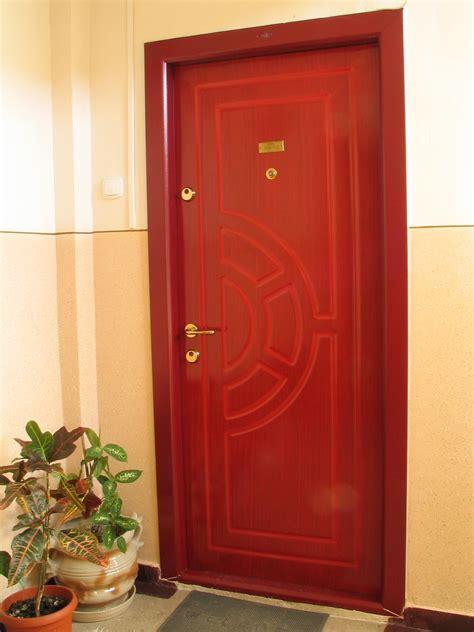 New Door New Exterior Door Marceladick