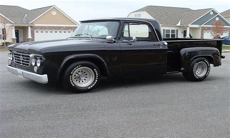 dodge fargo d 100 1963 taringa bendrix666 1961 dodge 100 pickup specs photos