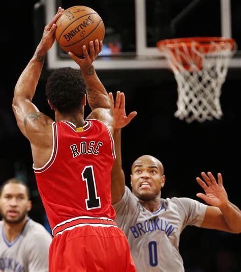 nba chicago bulls derrick rose remains confident in his game chicago bulls rumors news taj gibson derrick rose