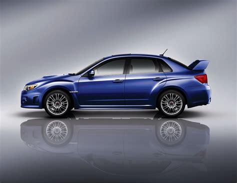 subaru hatchback 2014 2014 subaru wrx sti hatchback top auto magazine