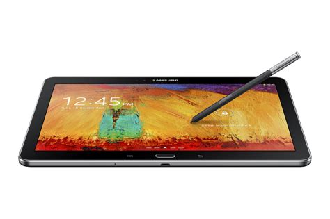 Tablet Samsung Note 1 samsung galaxy note 10 1 2014 edition