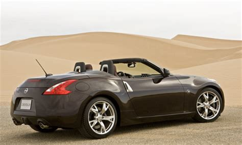 convertible 2 seater cars: stop making us feel like girls