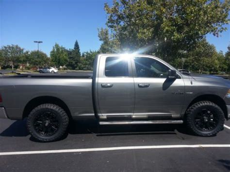 purchase used 2010 dodge ram 1500 slt extended cab