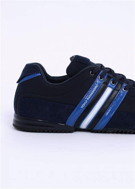 Sepatu Adidas Yohji Yamamoto adidas y3 yohji yamamoto trainers adidas store shop