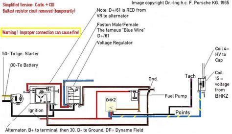 cdi wiring