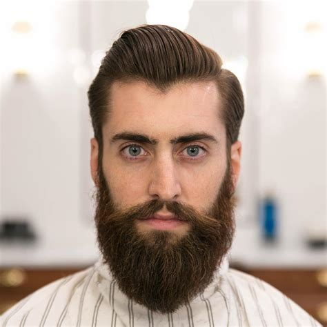 latest hairstyles and beard styles mens hairstyles 2017 fat face hairstyles
