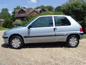Peugeot 106 Silver Peugeot 106 Picture Peugeot 106 2001 1 1 Independence