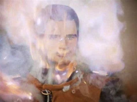 island of terror captain scarlet and the mysterons