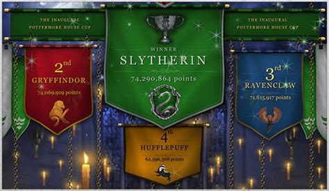 what hogwarts house am i pottermore slytherin house pottermore members get access to chamber of secrets first by 24 hours