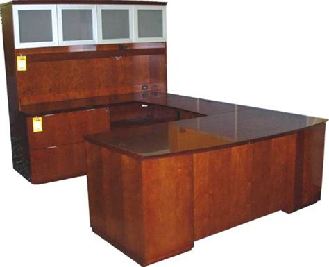 inspiration cherry wood office desk for your home decor