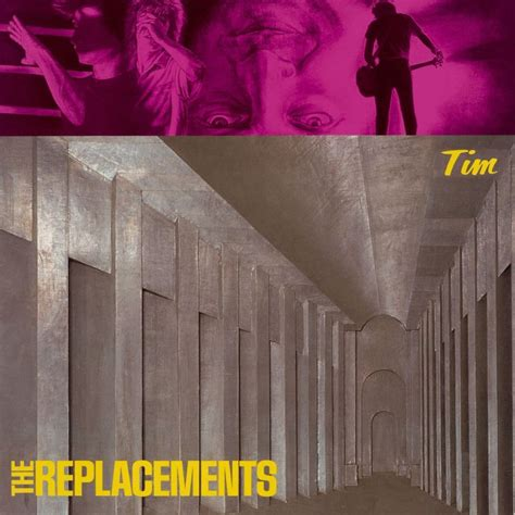 replacements tim turns