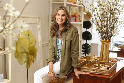 The New Small House new kdhamptons fashion diary aerin lauder s chic summer
