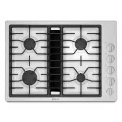 Air 30 gas downdraft cooktop jenn air 30 gas downdraft cooktop