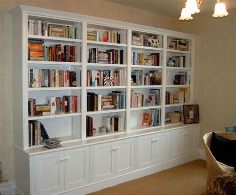 17 best ideas about small home libraries on