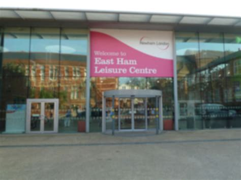 gym  east ham london anotherhackedlifecom