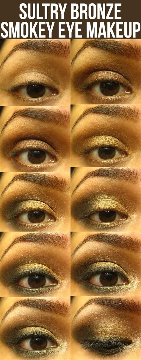 Smokey Sultry by 17 Best Images About M A K E U P On Smoky Eye