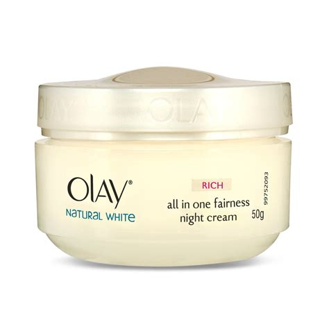 Olay All In One Fairness olay white all in one fairness review