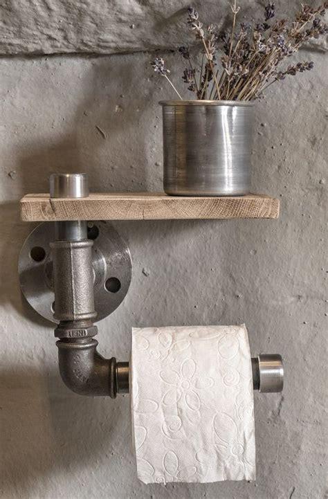 wc pd industrial rustic bathroom industrial pipe toilet by