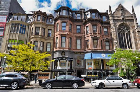 Photo Newbury On Boston by Newbury Boston Usa 171 Capture Travel